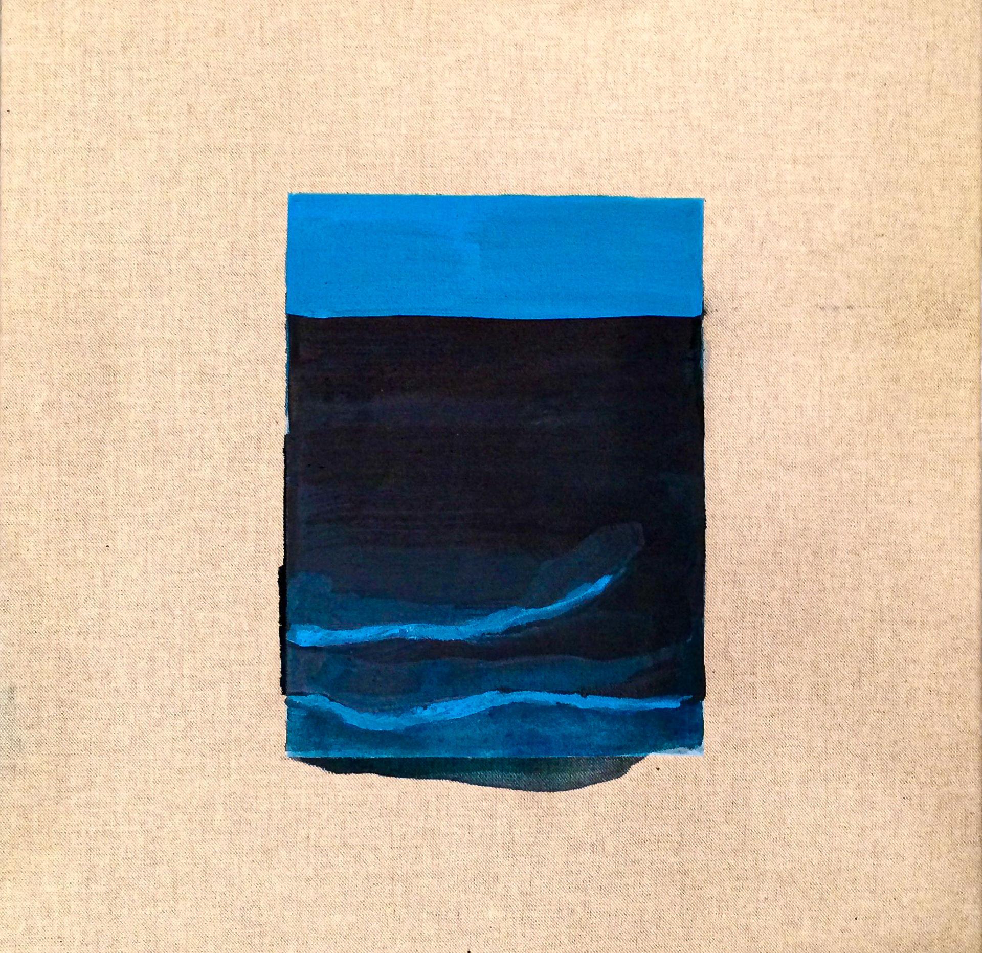 Blue Sea Crop