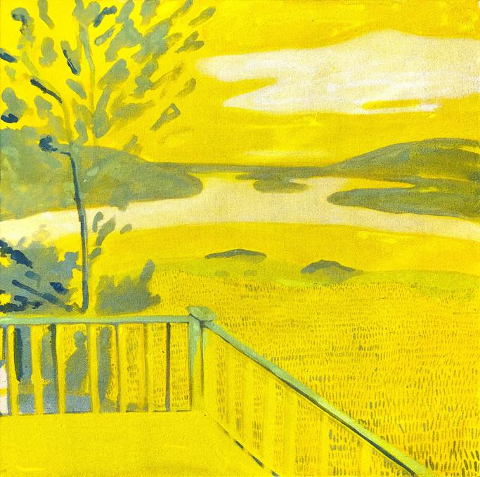 Yellow Lawn