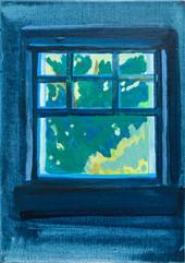 Back Window Study
