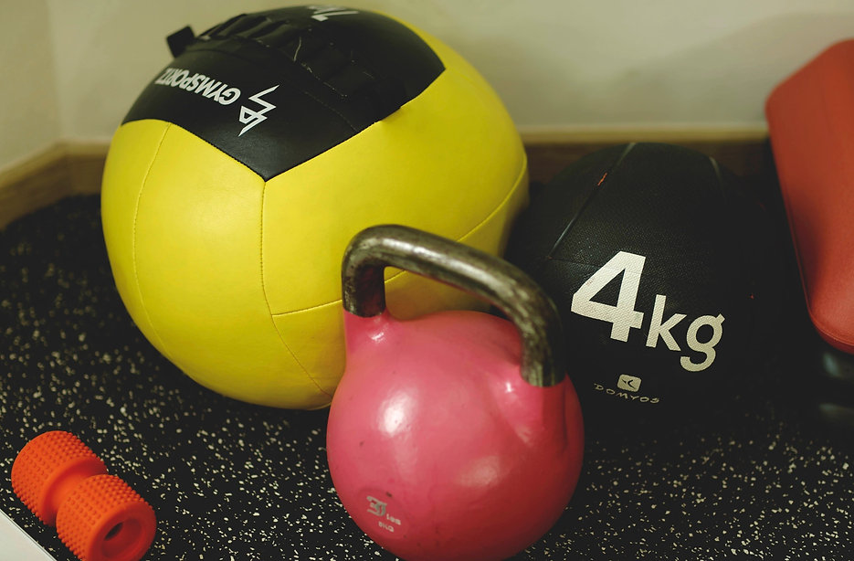 Personal Training Personal Trainer Singapore