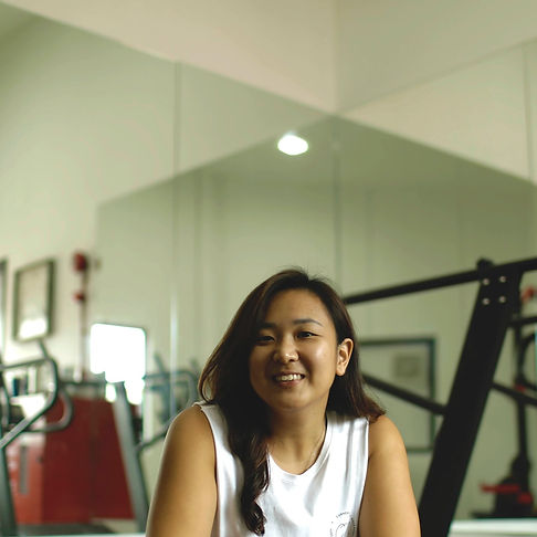 Personal Training Singapore Gym Personal Trainer