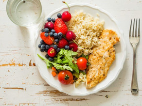 Nutrition - Beyond Calorie Counting