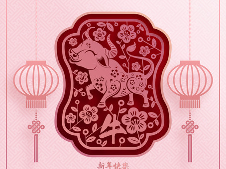 5 tips to Stay in Shape during Chinese New Year
