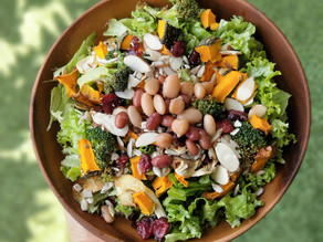 Quick Salad Recipes - All You Need Is Just 5 minutes!