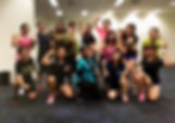 Female Personal Trainer Singapore