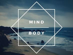 Mind over Body - Change, starts from within