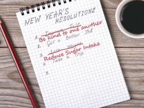 2019 - Reducing SUGAR Intake Over Weight Loss