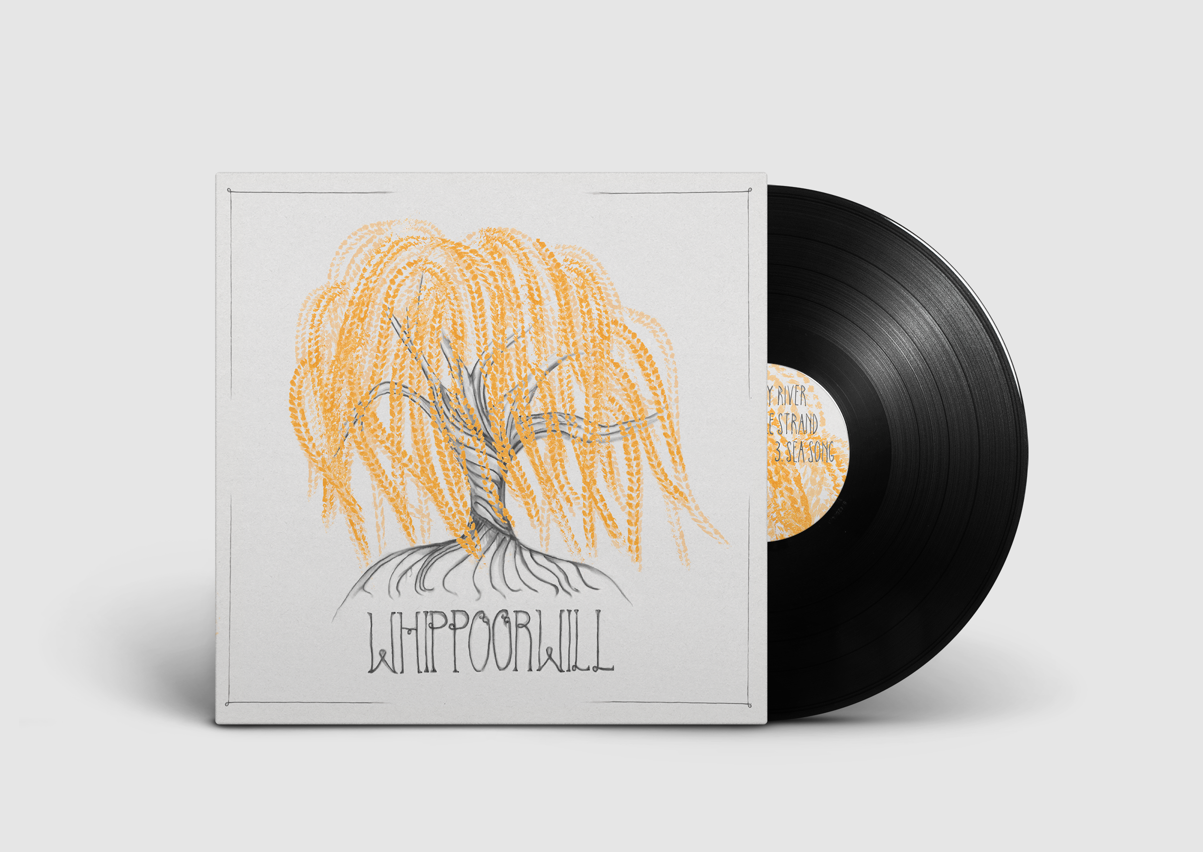 Whippoorwill Album Art