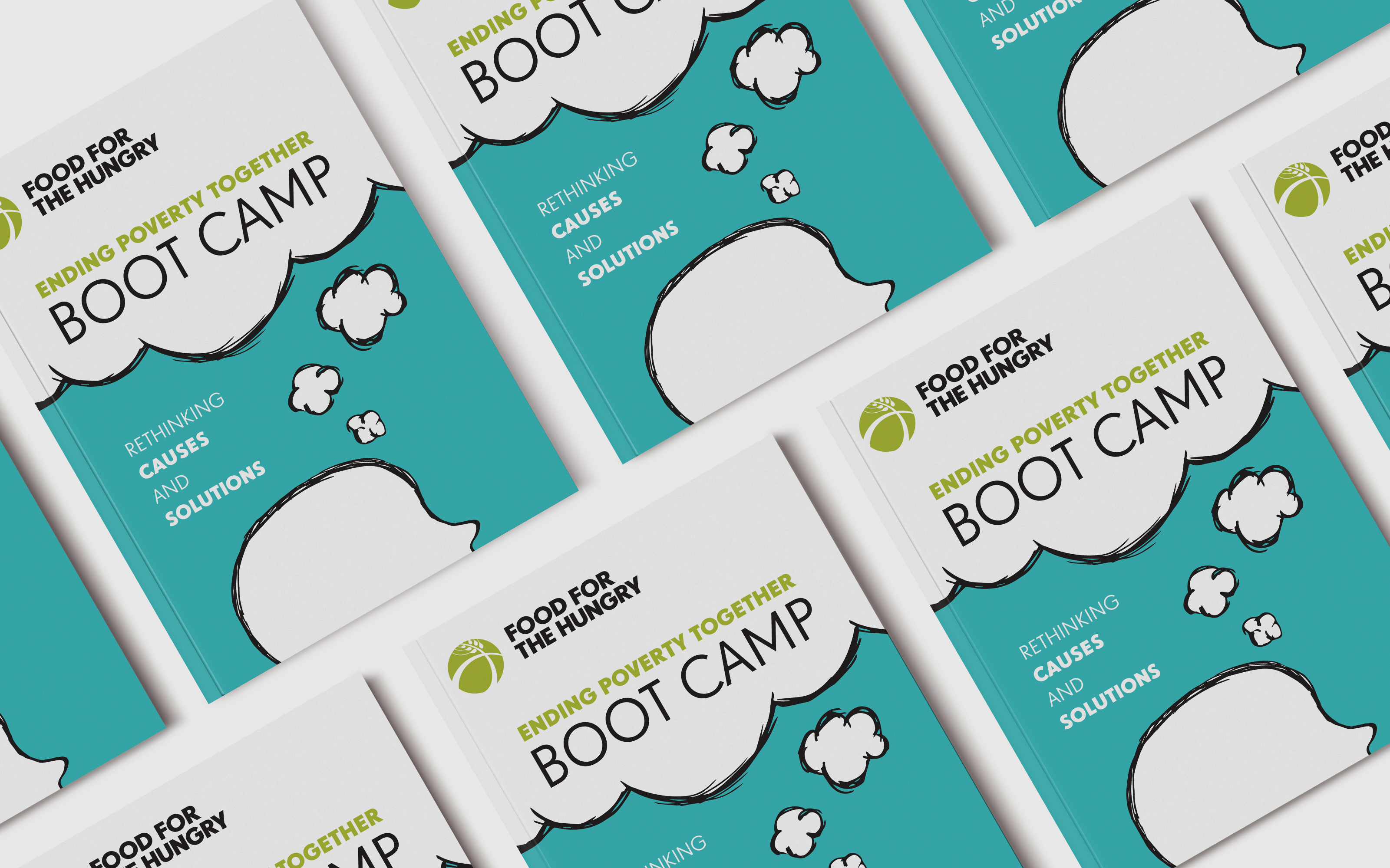 Boot Camp Workbook