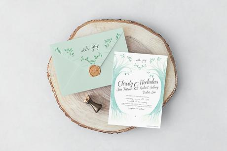 Christy Invitation Card & Envelope.png