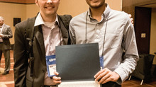 Mohak Patel wins 2nd in International Student Paper Competition at the Society of Experimental Mecha