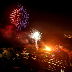 Big Sheep Fireworks
