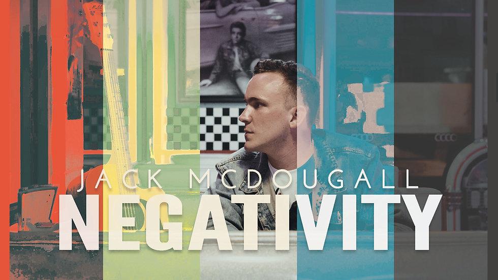 "Stubby Cooler -""Negativity"""