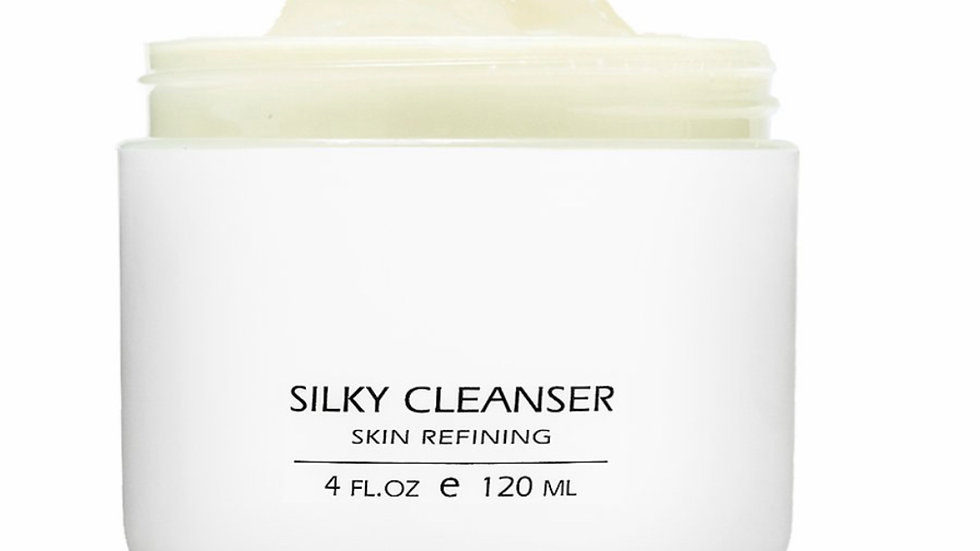 Silky Cleanser