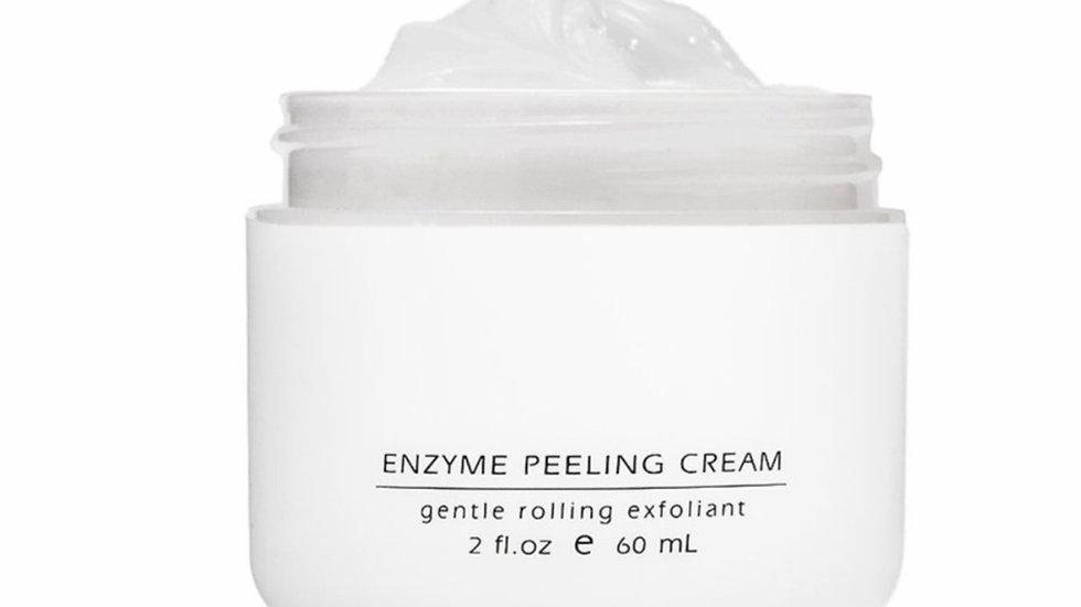 Enzyme Peeling Cream
