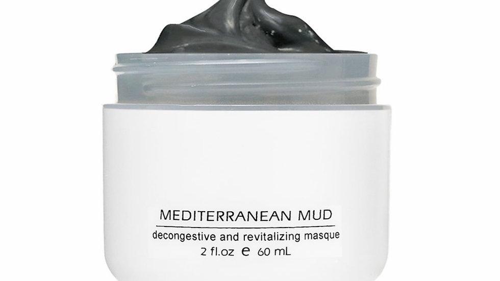 Mediterranean Mud