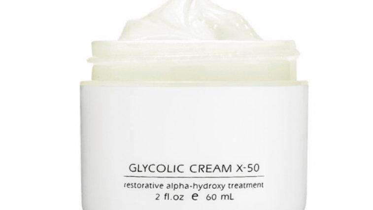 Glycolic Cream X50