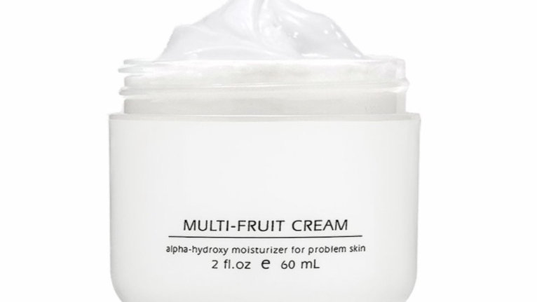 Multi Fruit Cream