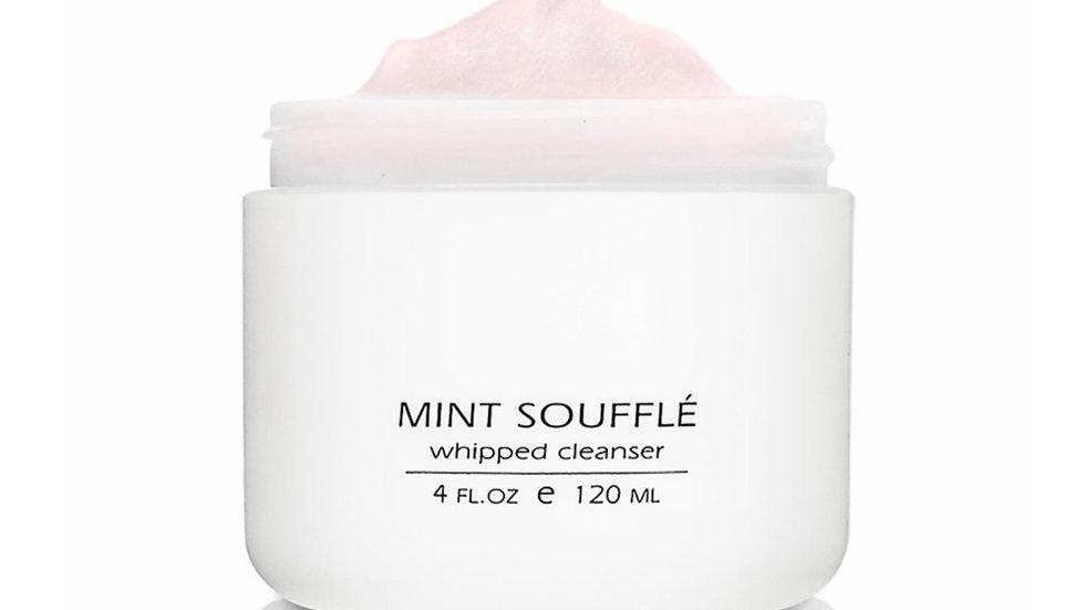 Mint Soufflé Cleanser