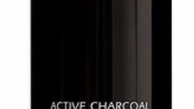 Active Charcoal Deep Pore Cleanser & Mask