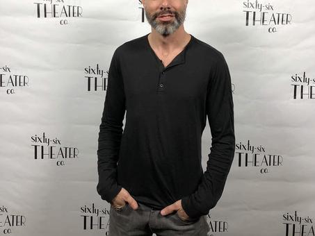Thomas Sullivan, Casting Director, Thomas Sullivan Casting (Guest Bio)