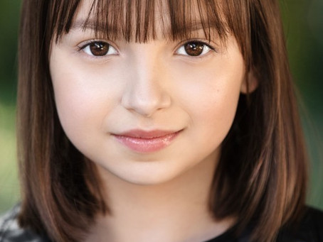 Maya Bednarek has a MEETING with Avalon Artists Group!