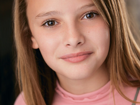 Farrah Bilica has 2 MEETINGS with Avalon Artists Group and TGTalent Management!