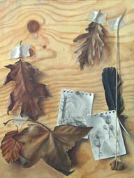 Tromp L'oeil Homework