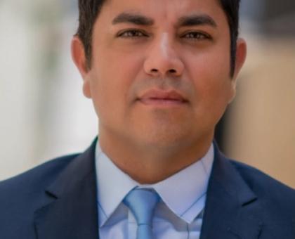 Daniel Ortega, Talent Agent, Stewart Talent Agency (Guest Bio)