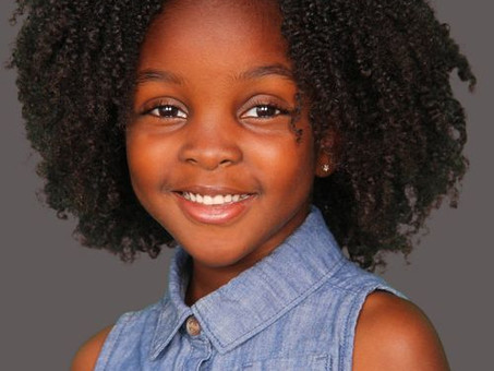 Genesis White has 2 MEETINGS with Elev8 Talent Agency and Avalon Artists Group!