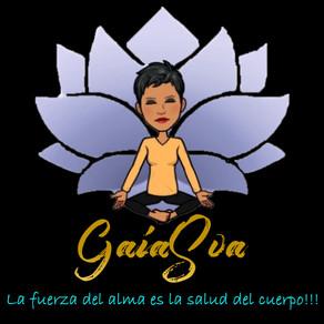 Gaia Sva tu nueva Web de Bienestar