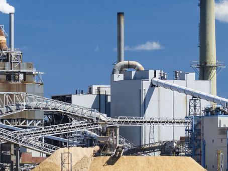 Saiba como controlar o odor na indústria de papel e celulose