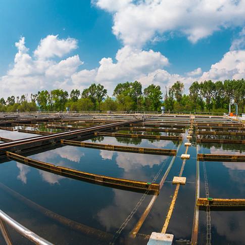 Controle de odores para resíduos líquidos em ETE's
