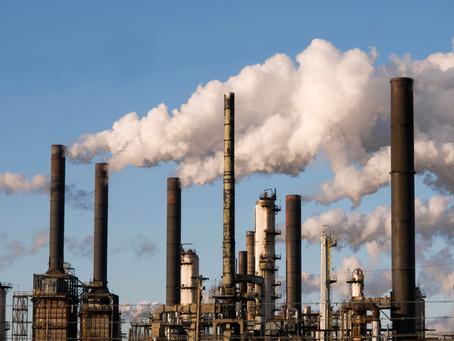 Odor industrial como tratar?
