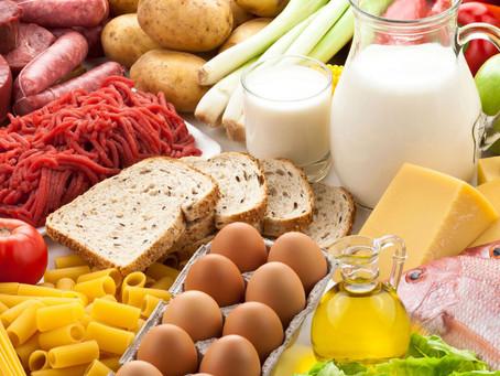 Quais processos da indústria alimentícia liberam mais odores desagradáveis?