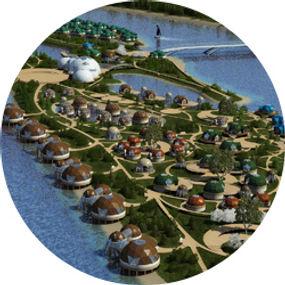 Проекты геокупол сфера