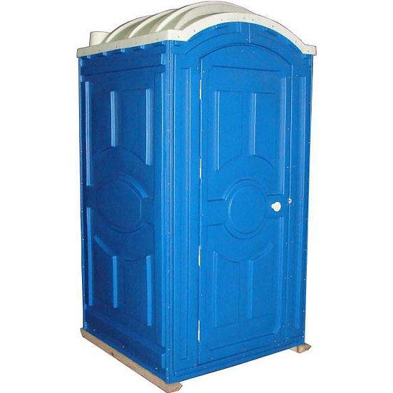 Туалет кабинка