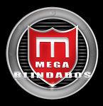 Mega Blindados empresa especializada em blindagem de veículos. São Paulo