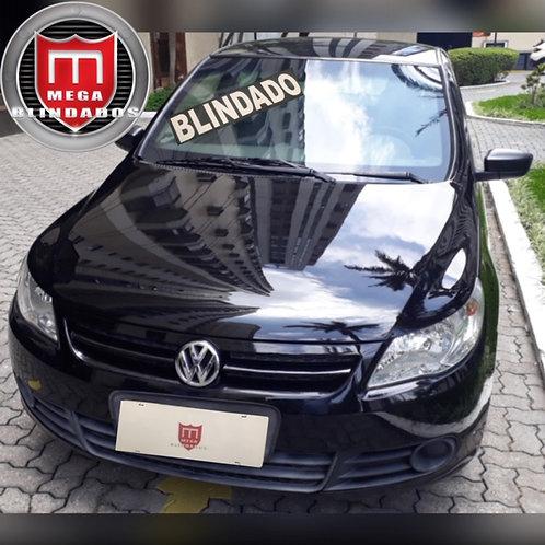 VW GOL 1.6  4P - 2011