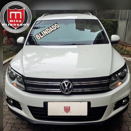 VW TIGUAN 2.0 TSI - 2013