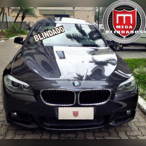BMW 535I M - 2012