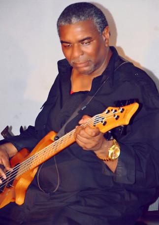 Randy TDK Band Bassman