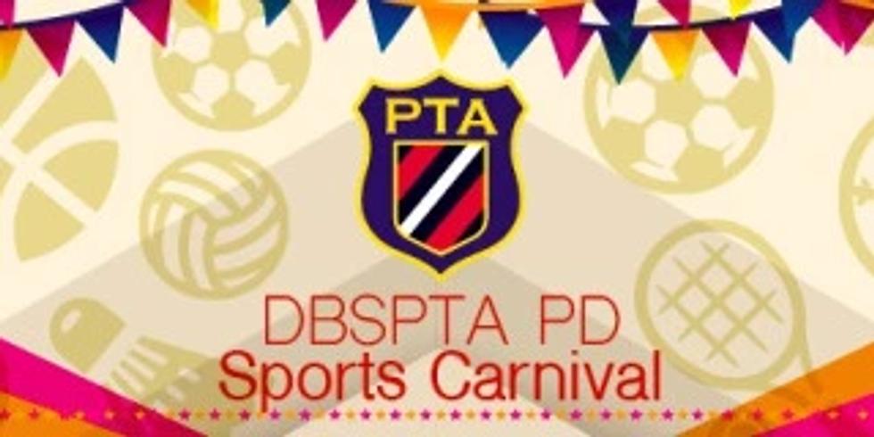 PTA Sports Carnival 2018