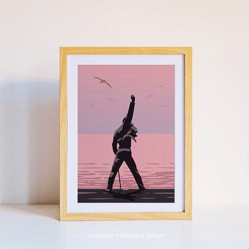 Freddie poster - 03