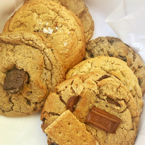 Cookie Society is curing Quarantine Blues