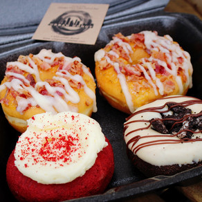 Donut Say We Didn't Tell Ya...