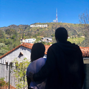 Travel Diaries: Our Latest Trip to L.A.