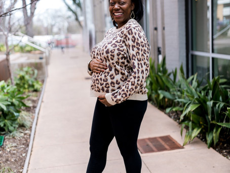 Pregnancy Update: The First Trimester