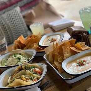 DFW Restaurant Week is Back!