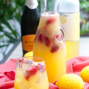 Summer Sangria Recipes